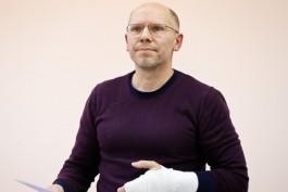 Суд продлил Рудникову арест до 11 марта