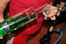 Опрос: У 40% россиян есть близкие родственники, страдающие алкоголизмом