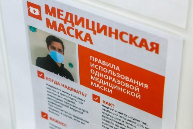 Минпросвещение: С 1 сентября детям необязательно носить маски в школах
