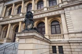 В калининградском Музее изобразительных искусств покажут картину Алексея Леонова
