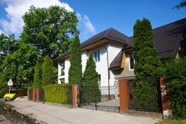 Средняя стоимость особняка в Калининградской области снизилась до 6,9 млн рублей