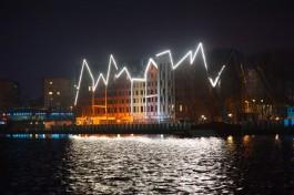 На новогодних праздниках Калининградскую область посетили 35 тысяч туристов