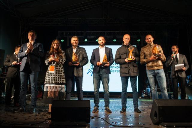 Команда изПортугалии стала лучшей намировом чемпионате фейерверков под Калининградом