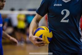 Калининград планируют включить в заявку для проведения мужского ЧМ-2022 по волейболу