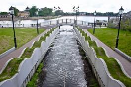 «Не лепи Горбатого»: четыре моста на Верхнем озере в Калининграде получили названия