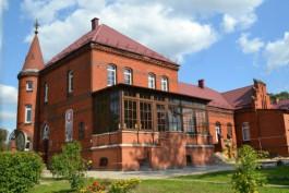 В Гусеве планируют отремонтировать старинное здание казармы уланского полка