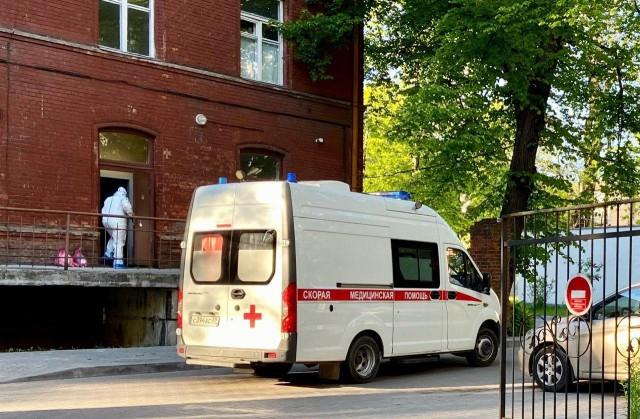 Ещё у 12 жителей Калининградской области подтвердили коронавирус