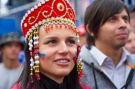 РЭЦ: Из Калининградской области продают кокошники в Америку