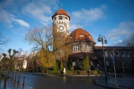 Региональные власти наложили мораторий на новое строительство в приморских городах