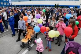 «Главное — это люди»: спецпроект Калининград.Ru к 25-летию АВТОТОР. Часть 10