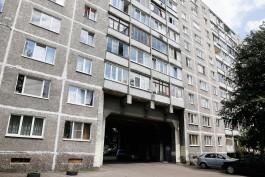 Власти сэкономят на ремонте дворовой части фасадов в музейном квартале Калининграда