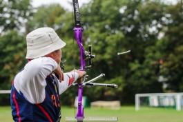 «Первый шаг в олимпийскую семью»: в Калининграде завершился кубок России по стрельбе из лука