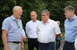 Силанов: Ремонт дорог по ночам необходим, чтобы сократить сроки проведения работ