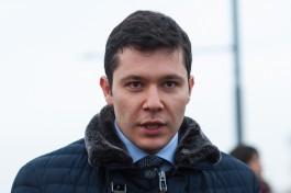 Губернатор: Строительство Восточной эстакады до улицы Дзержинского — трёхлетняя перспектива