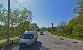 Летом в Калининграде отремонтируют часть улицы Батальной