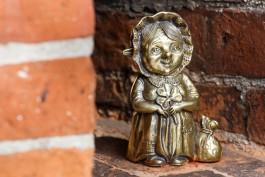 Создатели хомлинов пообещали до конца года установить в Калининграде семь скульптур