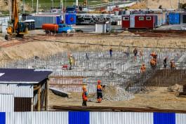 В Калининграде уволили часть сотрудников фонда, курирующего стройку музейного комплекса на Острове