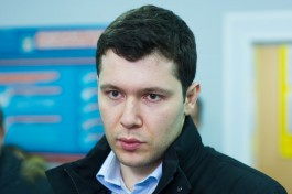 Алиханов рассчитывает, что французский производитель посуды вернётся к проекту завода в регионе