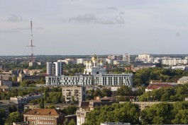 Власти определили территорию в центре Калининграда, где запретят застройку выше семи этажей