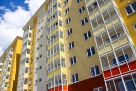 В 2016 году военнослужащие Балтфлота приобрели жильё на 2,2 млрд рублей