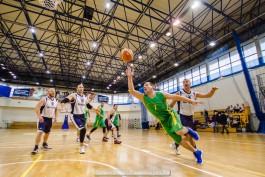 «Дух старой школы»: ветеранский турнир по баскетболу в Калининграде выиграли эстонцы