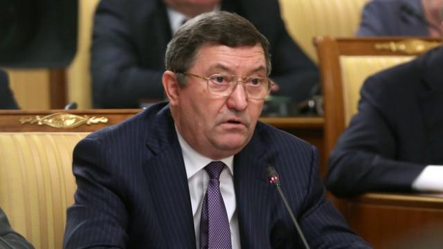 Замминистра возведения РФ: В 2017-ом году дольщики будут защищены государством