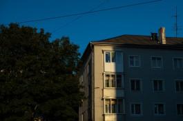 Энергетики предупреждают об отключениях электричества в Калининграде ночью 11 октября