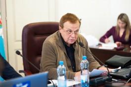 Макаров рассказал о планах на застройку территории «Балтик-Экспо» в Калининграде