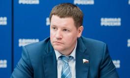 Сергей Бидонько: Дорожное строительство в Калининграде имеет для нас приоритетное значение