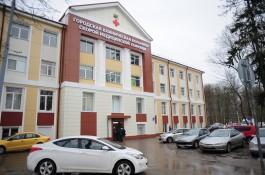СК возбудил уголовное дело по факту смерти 27-летней женщины в БСМП Калининграда