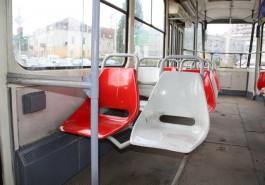 Очевидцы: У гостиницы «Калининград» машина сбила выходившую из трамвая девушку