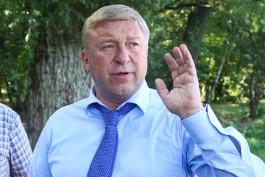 Ярошук: Из-за увеличения тарифа в Калининграде выросли долги перед «Водоканалом»