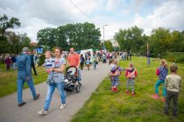 На Летнем озере в Калининграде пройдёт праздник в честь Дня защиты детей