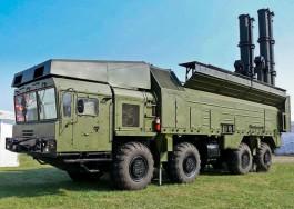 В НАТО раскритиковали размещение комплекса «Бастион» в Калининградской области