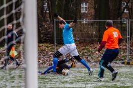 «140 голов за 1440 минут»: в Калининграде провели 24-часовой матч по футболу