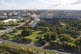 Региональные власти ликвидировали градостроительное бюро «Сердце города»