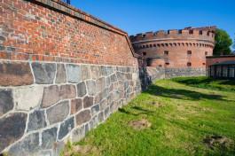 Музей янтаря в Калининграде снизил цены на билеты