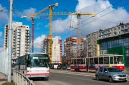 ЦИАН: В Калининградской области вырос спрос на жильё в новостройках
