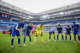 Первый матч нового сезона в ФНЛ «Балтика» сыграет 10 июля в Воронеже