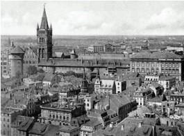 «Живой Кёнигсберг»: Маленький город — большие перспективы