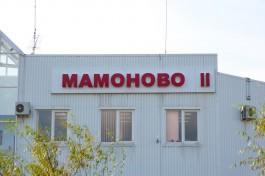 В Калининграде таможенник получил почти три года колонии за мошенничество