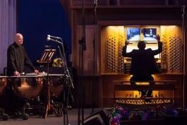 АВТОТОР традиционно поддержал Международный конкурс органистов имени Микаэла Таривердиева