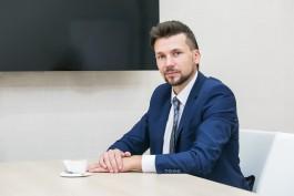 Ефим Фидря уволился с должности проректора БФУ имени Канта