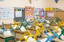 Реконструкцию школы в Светлогорске оценили почти в 1 млрд рублей