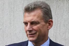 КТПП: Юрий Федяшов возвращается на госслужбу