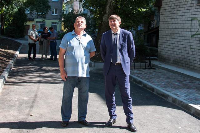 Кропоткин: Ещё два-три года — и все довоенные дома Калининграда приведём в порядок