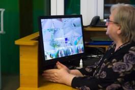 В Светлогорске запустили интерактивную карту для жалоб населения
