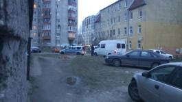 На улице Батальной в Калининграде обнаружили труп 43-летней женщины