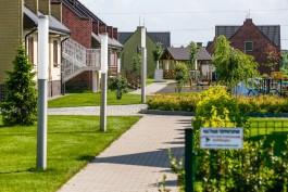 ВТБ начинает выдачу сельской ипотеки в Калининградской области