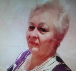 В Калининграде полиция разыскивает пропавшую пенсионерку